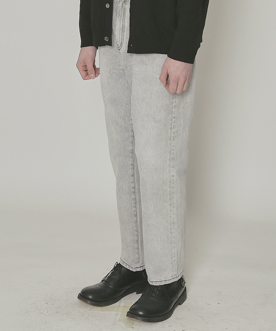 DWS ASHEN DENIM PANTS